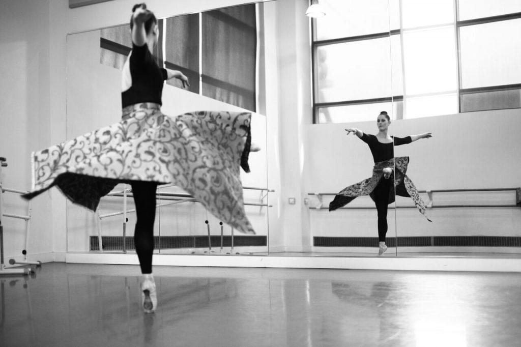 Photo by Jon Taylor - Sheena Annalise Choreographer - Arch Contemporary Ballet (1)